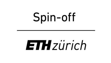 Logo of ETH Zurich, to homepage